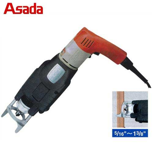 アサダ Tドリル T-D35セット 外径5/16インチ~1-3/8インチ