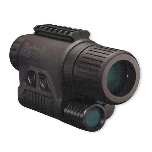Bushnell 携帯型暗視スコープ ナイトビジョン エクイノクス ライト(望遠倍率2倍)