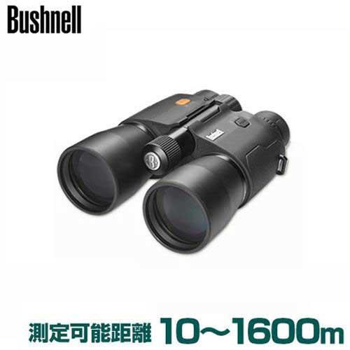 Bushnell 携帯型レーザー距離測定器 フュージョン12EX (望遠倍率12倍・10~1450m/y)