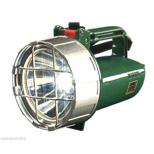 ハタヤ 防爆型携帯式LEDランプ PEP-03D