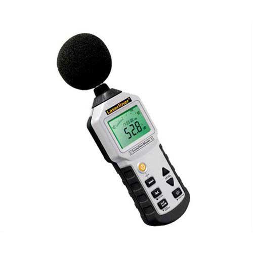 UMAREX 騒音計 サウンドテストマスター(音量の測定・記録:リアルタイムPC転送可能!)