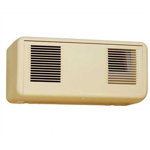 [最大1000円OFFクーポン] 高須産業 同時給排気形 換気扇 TTF-12B ツインファン (12畳用/ブラウン)
