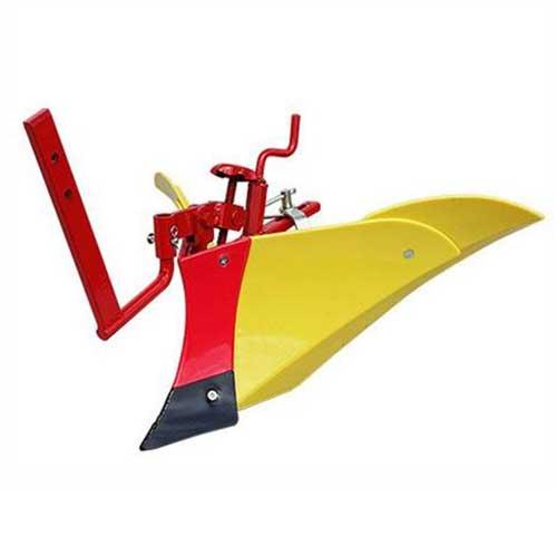 ニューイエロー培土器 尾輪付きタイプ KCR 810030100000 (対応機種:イセキアグリ KGR300D KGR700HX2 KGR600KUH)