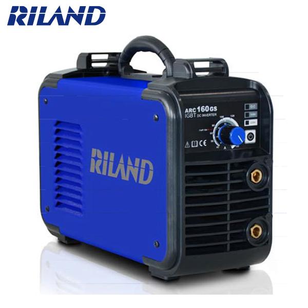 RILAND(リランド) インバーター直流アーク溶接機 ARC160mini15A(単相100V/200V)