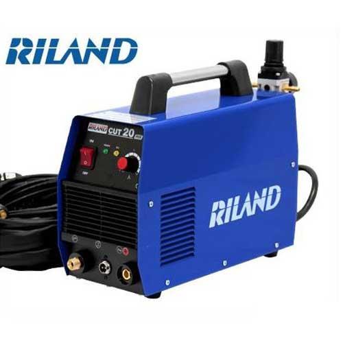 RILAND(リランド) インバーター エアープラズマ切断機 CUT20(単相100V)