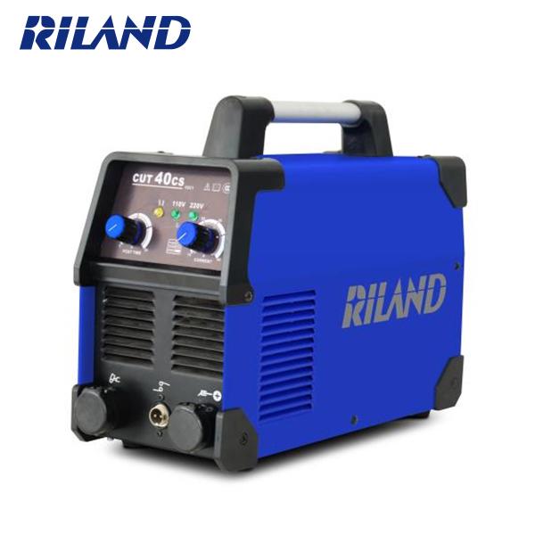 RILAND(リランド) インバーター エアープラズマ切断機 CUT40NEXT(単相200V)