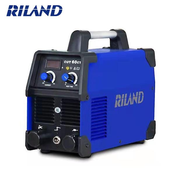 RILAND(リランド) インバーター エアープラズマ切断機 CUT60(単相200V)