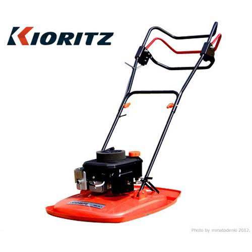 共立(KIORITZ) エンジン芝刈り機 フライングモア FM47A/1 (ロータリー式/刈幅470mm) [芝刈機]