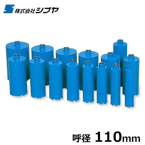 シブヤ ライトビット ダイヤモンドビット ライトビット L250mm×径110mm L250mm×径110mm [ダイヤモンドコアドリル用ビット], 美的生活:61d6608e --- ferraridentalclinic.com.lb