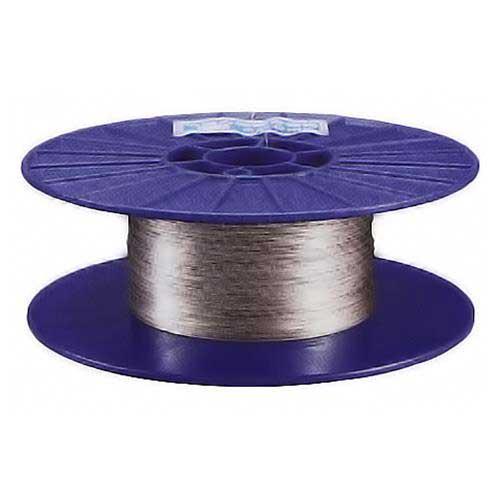 末松電子 電線 405 強張力特殊合金線 500m [ゲッターシステム用 電気柵 電柵 電気牧柵]