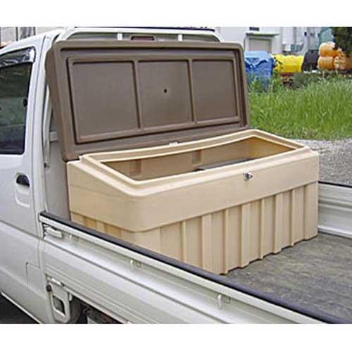 ダイライト 大型道具箱 ダイライトボックス300型 (軽トラック用)