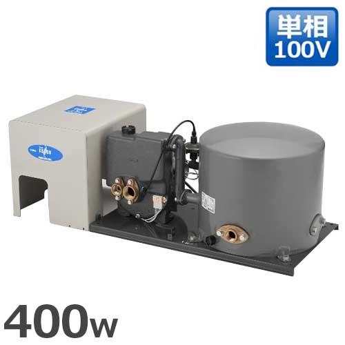 テラル多久 深井戸ポンプ KP-405LT/KP-406LT (標準ジェット付/単相100V400W/吸上高6~12m/自動式)
