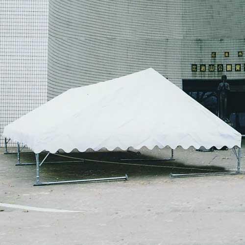 [最大1000円OFFクーポン] KISHI ブルドックテント セーフティータイプ スタンダード 0号