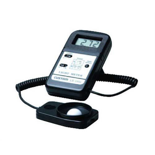 カスタム デジタル照度計 (LX-1000)小型軽量ポケットサイ