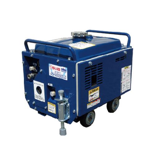 精和産業 防音型高圧洗浄機 『超ちょ~小型』 JC-1513SLI