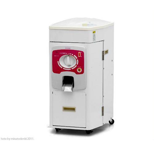 [最大1000円OFFクーポン] 宝田工業 精米機 TK-15-400 (自動停止センサー付き) [精米器]