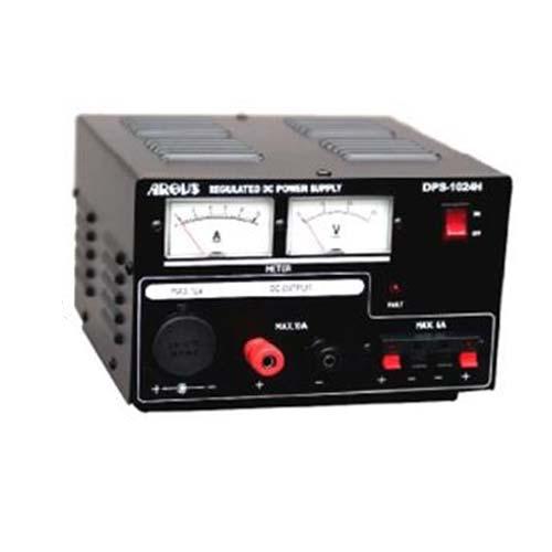 アーガス 直流安定化電源 DPS-1024H (AC100V→24V/10A)