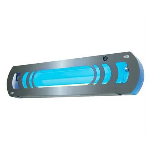 石崎電機 屋内型 捕虫器 MC-400 (粘着紙方式)