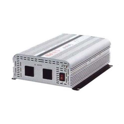 アーガス DC/ACインバーター KK1000-24V (出力1000W/24V/矩形波)
