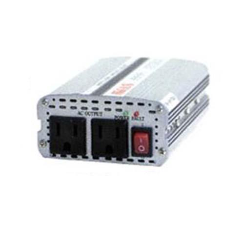 アーガス DC/ACインバーター KK150-12V (出力150W/12V/矩形波)