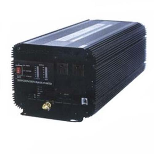 アーガス DC/ACインバーター PK3000 (出力3000W/24V専用/矩形波)