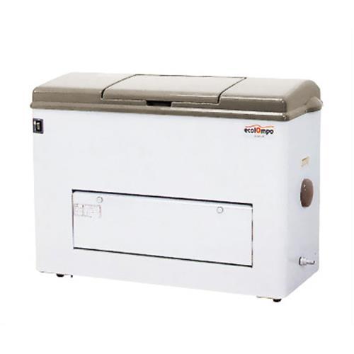 静岡製機 家庭用 生ゴミ分解処理機 エコロンポ LE-24A (6~8人家族用) 【返品不可】