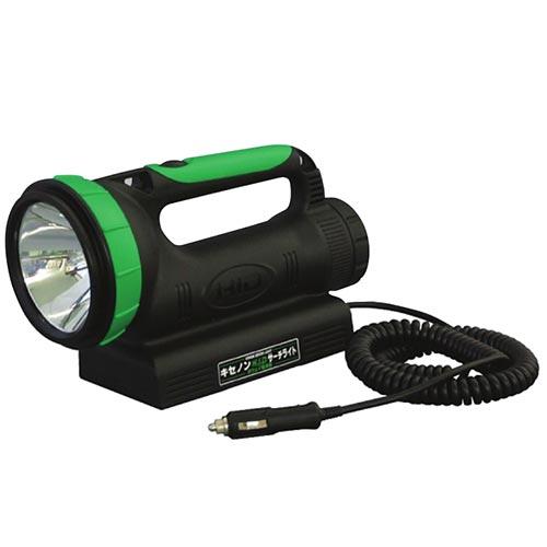 日動 充電式HIDスーパーライト HIDL-35W