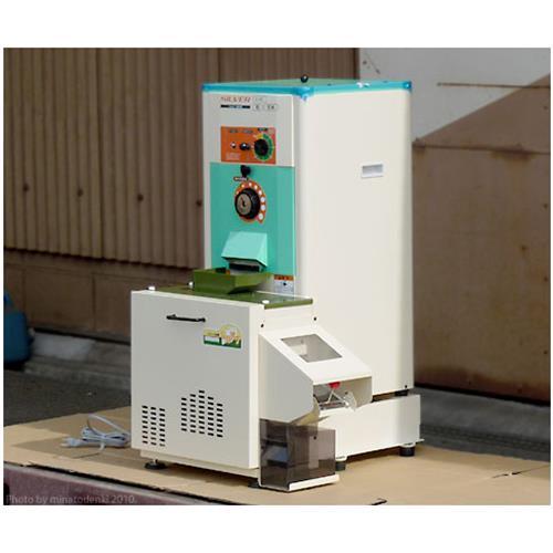 水田 石抜き機付き精米機 HL-401-HCSA (低温選米機能付き) [精米器]