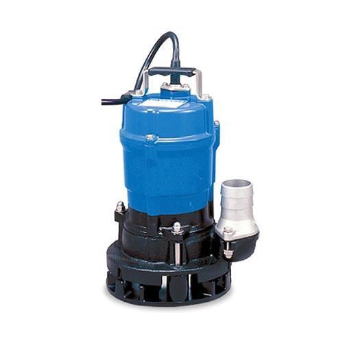 [最大1000円OFFクーポン] ツルミポンプ 水中ポンプ ハイスピンポンプ HSN2.4S (汚水排水用/2インチ) [鶴見ポンプ]
