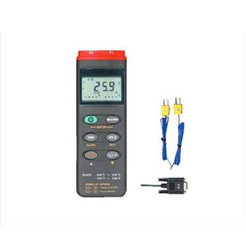 マザーツール デジタル温度計 MT-306