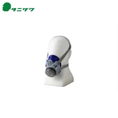 タニザワ 電動ファン付呼吸用保護具 ST#271III [高機能 防じんマスク]
