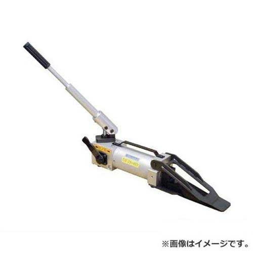 ダイキ 油圧ウェッジジャッキ 複動式32ton×60 DFJS60 [r22][s9-839]