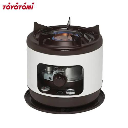 [最大1000円OFFクーポン] トヨトミ 煮炊き専用 石油コンロ K-3F