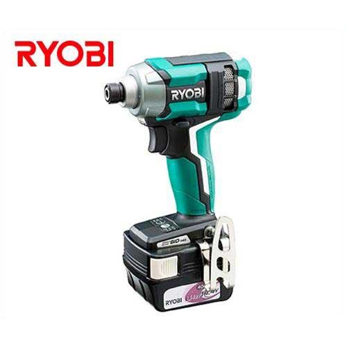 リョービ 充電式インパクトドライバ BID-145 (657600A) [RYOBI 電動ドライバー 電気ドリル]
