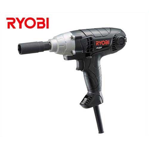 リョービ 充電式インパクトレンチ IW-2000 (657200A) [RYOBI 電動ドライバー 電気ドリル]