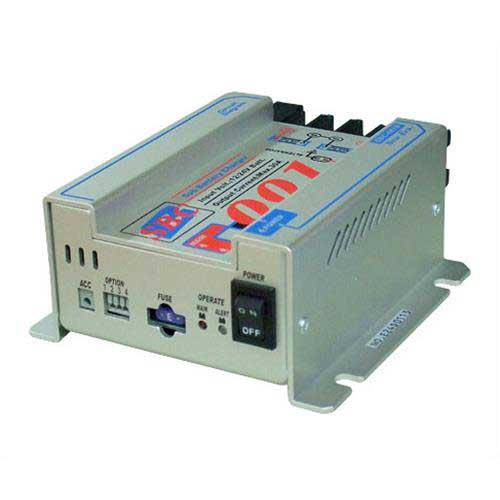 サブバッテリーチャージャー SBC-001B (12V/24V自動切換・30A型) [自動充電器]