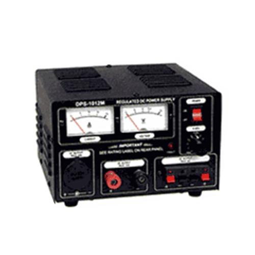 アーガス 直流安定化電源 DPS-1012M (AC100V→12V12A可変仕様)