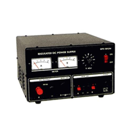 アーガス直流安定化電源 DPS-5012M (AC100V→DC0V~15V(可変)