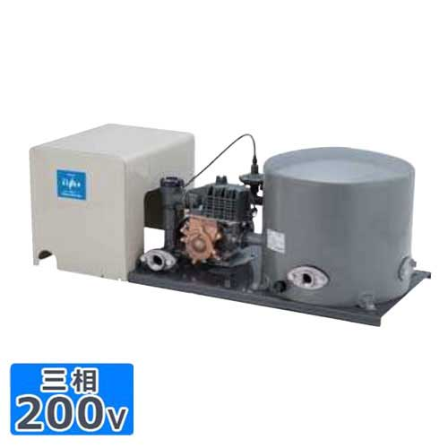 テラル多久 浅井戸ポンプ KEGON WP-3405LT-1/WP-3406LT-1 (自動式/三相200V400W)