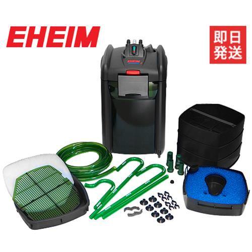 エーハイム プロフェッショナル3 2080 (90cm以上の水槽用) [EHEIM 2080291 2080411 外部フィルター]