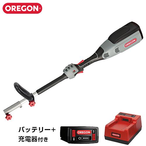 オレゴン パワーヘッド PH600 (本体のみ) [604021 コード レス 草刈り機 チェンソー 剪定]