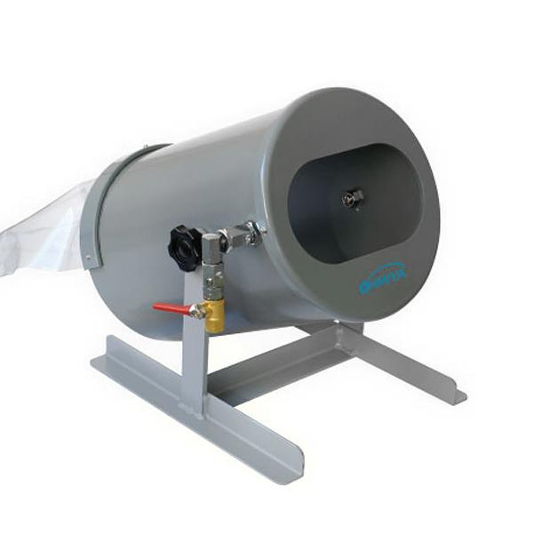 オーミヤ 野菜洗い機 ベジピカハイブリッド ON208 本体のみ (高圧水流式)