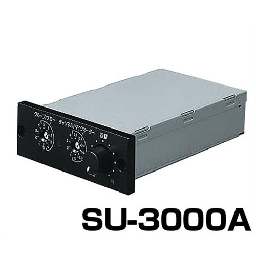 ノボル WB-101専用 『シングルワイヤレスチューナーユニット』 SU-3000A