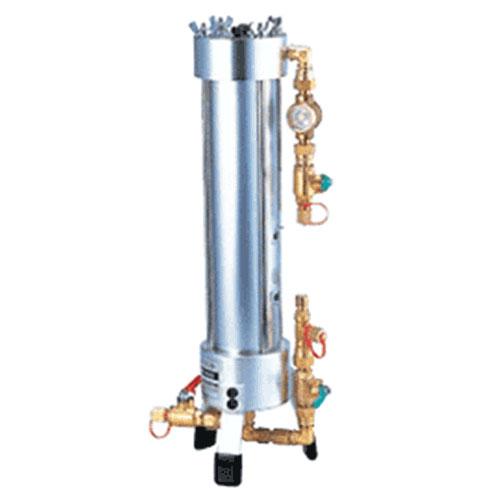 デンゲン ドライフィルターユニット ダブル構造 (CS-RF80Y/50YD/134Y専用) CP-DF465