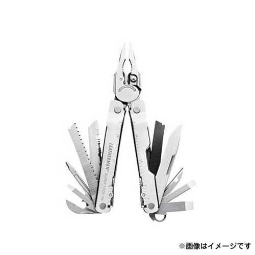[最大1000円OFFクーポン] レザーマン スーパーツール 300(ナイロンケース付き) ST300-N [マルチツール アーミー]