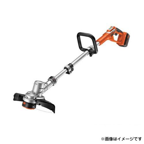 [最大1000円OFFクーポン] ブラック&デッカー 36V自給式ナイロントリマー GLC36N-JP