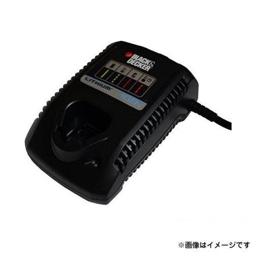 ブラック&デッカー バッテリー10.8V チャージャー LC1013
