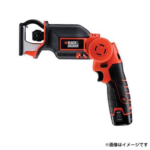 ブラック&デッカー ピボットレシプロソー LXR10-2