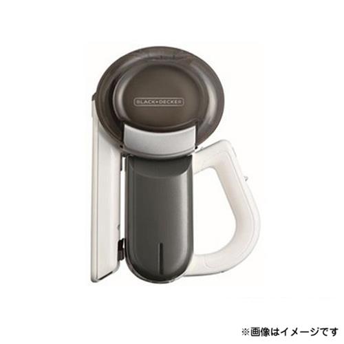 [最大1000円OFFクーポン] ブラック&デッカー コードレスハンディクリーナーpivot3 PHV1200T