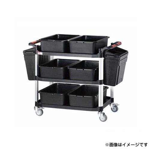 [最大1000円OFFクーポン] アイガーツール ツールワゴン バリエーションタイプ KT-909FG [ワゴン]
